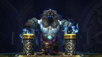 What raid would you like to see get a Timewalking version?