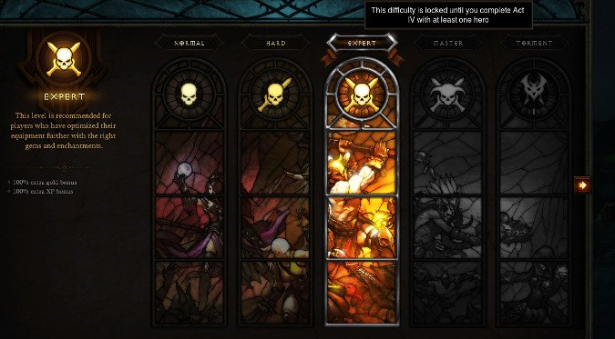 a beginner 39 s guide to game modes in diablo 3 ready for an adventure mode