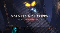 Diablo 3 Rifts for beginners: how do you start one, and what to do when you get into one