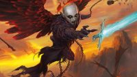 Off-Topic: Dungeons and Dragons gets a new campaign module with Descent into Avernus