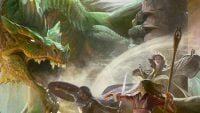 Dungeons and Dragons 101: A beginner's guide to the tabletop roleplaying game
