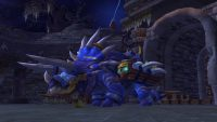 Be still my Hunter heart: Oondasta and Horridon are now tamable