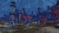Gallery: Nazjatar, a beautiful zone like no other