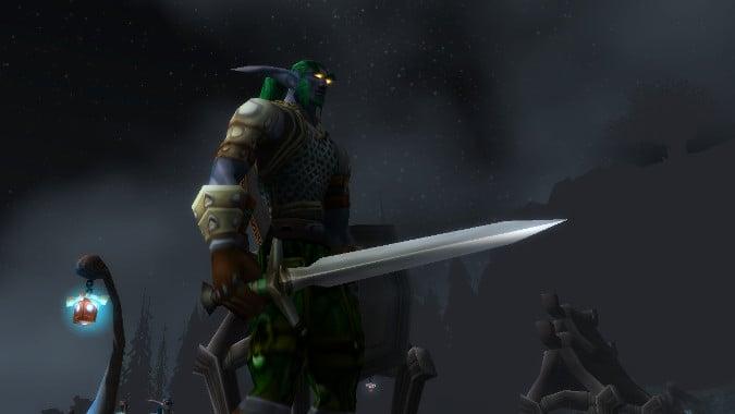Battle for Azeroth лучше Classic во всем, кроме одного
