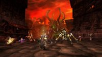 Which of the original dungeons are you most looking forward to in WoW Classic?