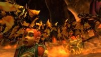 How the evolution of WoW affected the social side of the game -- for better or worse