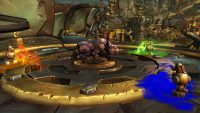Operation: Mechagon brings Ulduar-style difficulty curves to 5 player content