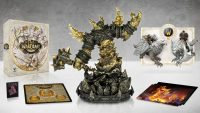 Can I still buy the Warcraft 15th Anniversary Collector's Edition?