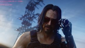 Off Topic: Cyberpunk 2077 gets a release date and a very familiar face indeed revealed at E3