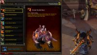Everything you need to know about World of Warcraft's new mount equipment