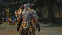 The Queue: Transmog happiness