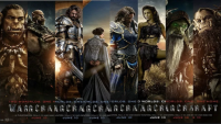 It's been three years. How would you do another Warcraft movie? What plot would make it worth doing another to begin with?