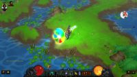 Whimsyshire? Whimsydale? Two mysterious pony filled lands you can explore in Diablo 3