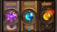What could the next Hearthstone expansion be -- Chromie weighs in from the future