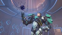 Overwatch's new hero Sigma has some major design inconsistencies