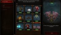 Warcraft 3: Reforged collector's edition includes Mal'Ganis pet for Diablo 3