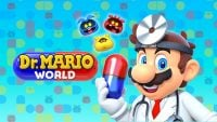 Off Topic: Dr. Mario World is just the right kind of challenge for a puzzle game