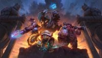 The best cards from Hearthstone's Saviors of Uldum expansion so far