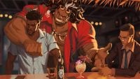 What kind of Overwatch hero will Mauga be?