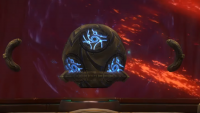 With the Eternal Palace open, the Queen Azshara fight and new cinematic gives us a glimpse of our future