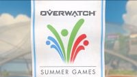 What sport would you add to Overwatch's Summer Games event?