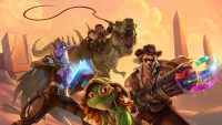 All of the Quest cards in Hearthstone Saviors of Uldum, reviewed