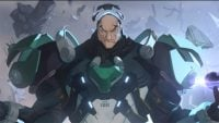 Everything we know about Overwatch's new hero: Sigma