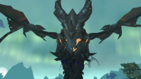 There's a sweet Deathwing mount if you kill all 9 bosses for WoW's 15th Anniversary event.