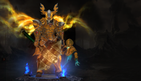 How did Diablo 3's Season 21 end up this way?