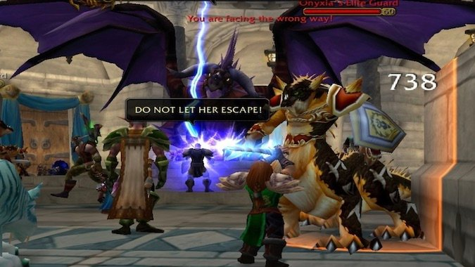 Should WoW Classic be a remastered version of original World of Warcraft?