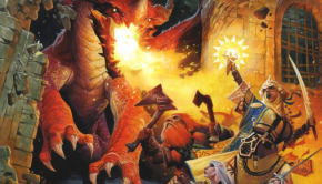 Pathfinder 2nd Edition is my favorite RPG of 2019