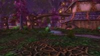 How to get from Darnassus to Stormwind in WoW Classic
