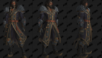 Patch 8.2.5 gives tantalizing hints of Wrathion with new model and questline datamined