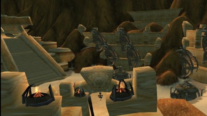 Как найти вход в подземелья WoW Classic