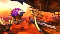 How to get to Eastern Kingdoms from Kalimdor (and back again) in WoW Classic