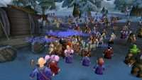 WoW Classic's Herod realm has 30,000-player queues -- assuming 2 players leave every second, here are 7 things you could spend four hours doing instead