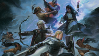 You don't have to kill everything -- how to reward players differently in D&D