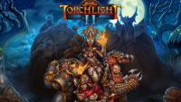 How does Torchlight 2 compare to the Action RPG paragon, Diablo 3?