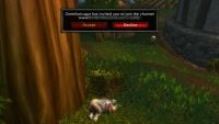 Gold sellers take advantage of loophole in Blizz tech to update their advertising methods in WoW Classic