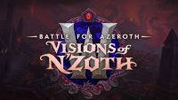 Patch 8.3: Visions of N'Zoth introduces Ny'alotha, brings on Old God assaults, and... restores the Vale of Eternal Blossoms?!