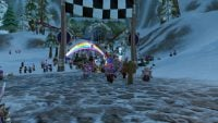 The 10th Annual Running of the Gnomes is done, but the WoW Classic version is next week