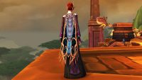 Everything there is to know about Ashjra'kamas, patch 8.3's legendary cloak