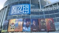 Blizzard Watch Podcast: BlizzCon 2019 day one first impressions