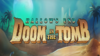 Great decks to play in Hearthstone's Doom in the Tomb event