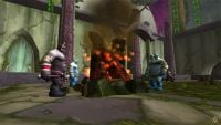Dire Maul arrives in WoW Classic next week, but the rest of Phase 2 is coming later