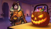 All the new skins in Overwatch's Halloween Terror 2019 event