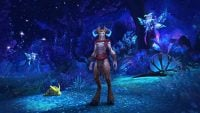 Everything we know about the Night Fae Covenant in WoW Shadowlands