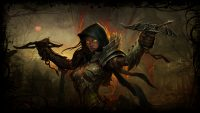How to beat Diablo 3 Challenge Rift 134: Multishot Demon Hunter