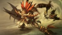 Explode poultry and summon zombies with our Diablo 3 Witch Doctor 101 guide