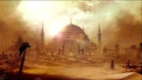 The geography of Sanctuary in Diablo, and the places we hope to see in Diablo 4